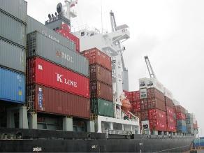 Adex: Exportaciones de pymes disminuyen en 14% hasta setiembre