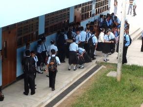 Ayacucho: suspenden viajes de promoción por denuncia de violación