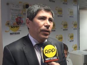 Julio Granda realiza denuncia en contra de candidato a Federación de Ajedrez