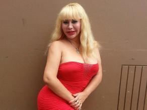 Susy Díaz: ´No vuelvo con el Mero Loco así me haga brujería´