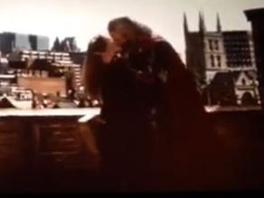 Elsa Pataky sustituyó a Natalie Portman en el beso final de ´Thor´