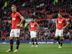 Manchester United cayó ante Newcastle y sumó otra derrota en Old Trafford