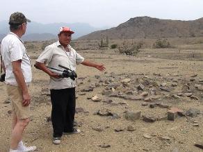 Descubren ciudadela más antigua que Caral en Lambayeque