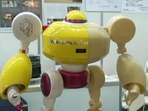 Afirman que Google sustituirá a trabajadores no calificados con robots