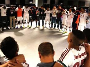 Fluminense desciende a Segunda División tras ser campeón en 2012