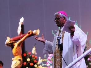 Arzobispo de Trujillo exhorta a políticos a trabajar por el bien común