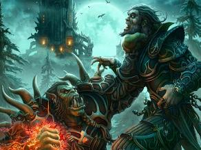 La NSA espía el videojuego en línea World of Warcraft, aseguran