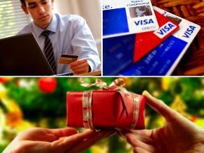 ¿Comprarás por Internet esta Navidad? Ten en cuenta estos consejos