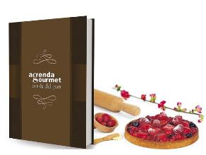 Agenda gourmet y del pan 2013