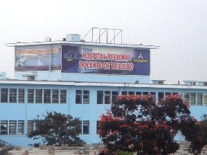 La Libertad: Confirman primera muerte por un caso de peste neumónica