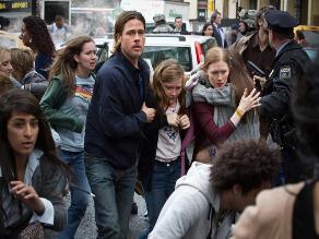 Paramount encarga diseñar la secuela de ´World War Z´