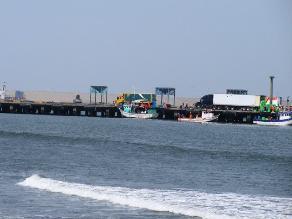 Advierten que estado de Puerto Salaverry afectará comercio internacional
