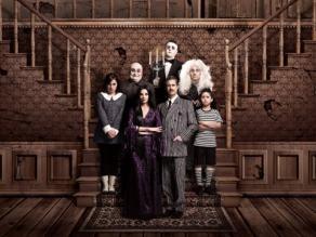Los Locos Addams va hasta el 16 de diciembre