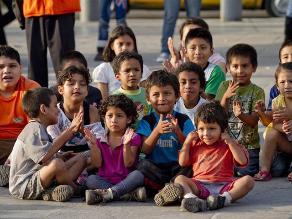 Unicef: Casi 230 millones de niños no han sido registrados