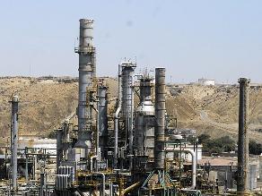 Aval para modernizar Refinería de Talara será de hasta US$ 1.000 millones
