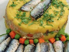 Consumo de sardina previene enfermedades y propicia una vejez saludable