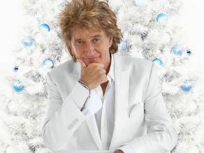 Rod Stewart confirmado para Festival de Viña del Mar en Chile