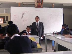 Junín: pensionistas de Educación recibirán hasta 300 soles de reintegro