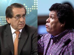 Del Castillo exige a Heriberto Benítez a rectificarse por
