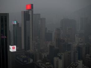 La contaminación como arma de defensa y otros delirios en China