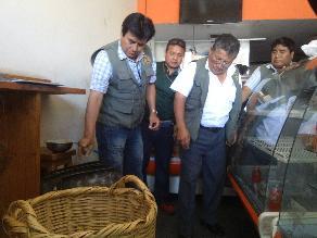 Chimbote: diez panaderías funcionan en condiciones insalubres