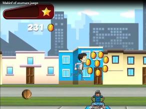 Carlos Alcántara lanzó videojuego ´Asu mare´