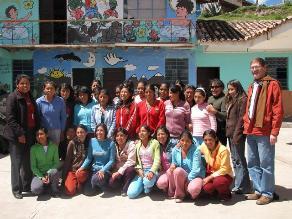 Los Centros Rurales, una buena opción de educación en alternancia