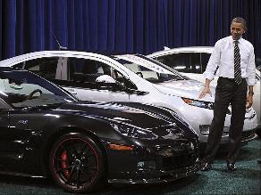 Importación de vehículos de lujo crecería 33% en 2013