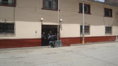 Andahuaylas: detienen a requisitoriados en comisaría
