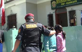 Pueblo Libre: Encuentran a adolescente que fugó de casa hace tres días