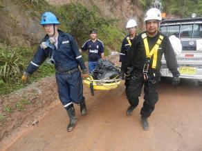 Cusco: Hallan cuerpos de ingenieros en Chinchaypujio
