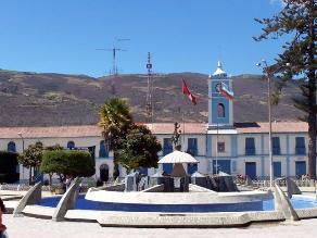 Alcalde de Celendín confirma su postulación a Cajamarca