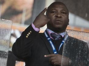 Mandela: intérprete del funeral dice que sufrió episodio esquizofrénico