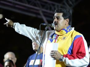 Maduro también declara su guerra de ´precios justos´ a las funerarias