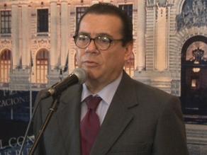 Presidente del Poder Judicial pide a jueces suspender ´huelga blanca´