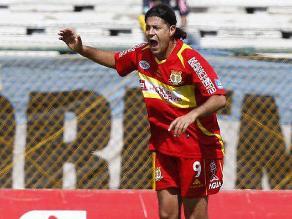 Sport Huancayo quería un equipo más joven y por eso descartó a Sergio Ibarra