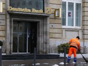 Investigan a Deutsche Bank por manipulación de precio del oro