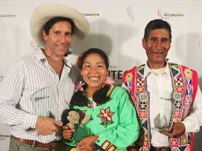 Conoce a los ganadores del Premio Integración 2013 de RPP Noticias