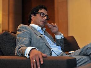 El alcalde de Bogotá dice que su destitución es un