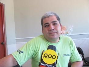 Pedirán beneficios penitenciarios para sujeto que robó Cruz de Motupe