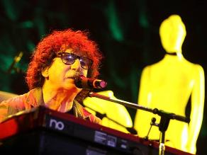 Charly García será doctor Honoris Causa