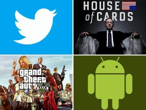 Los grandes ganadores del mundo tecnológico en 2013