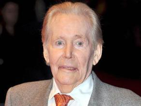 Actor Peter O´Toole fallece a los 81 años