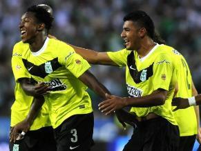 Atlético Nacional derrotó a Deportivo Cali y es el campeón de Colombia