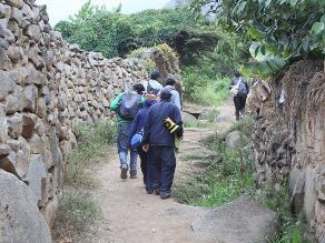 Otuzco: Más de 40 mil fieles visitaron a la Virgen de la Puerta