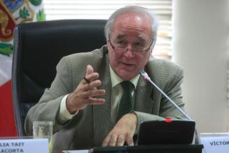 Comisión que investiga caso López Meneses iniciaría citaciones el viernes