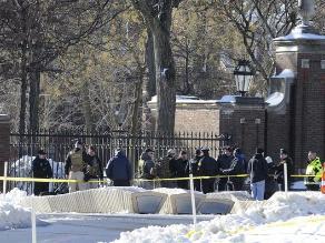 Universidad de Harvard vuelve a la normalidad tras alarma de explosivos