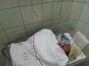 Pataz: denuncian presunta negligencia médica durante parto