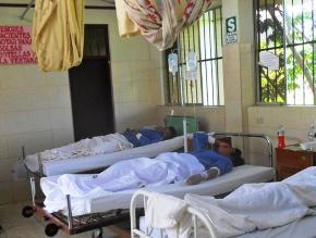Pacientes con malaria maligna serán trasladados a la ciudad de Cusco