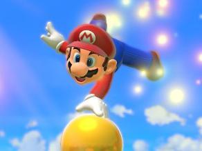 Super Mario 3D World te atrapa, y no te suelta